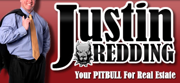 Justin Redding - Omaha's Pitbull for Real Estate