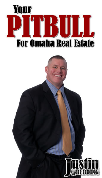 Omaha Real Estate Agent Justin Redding